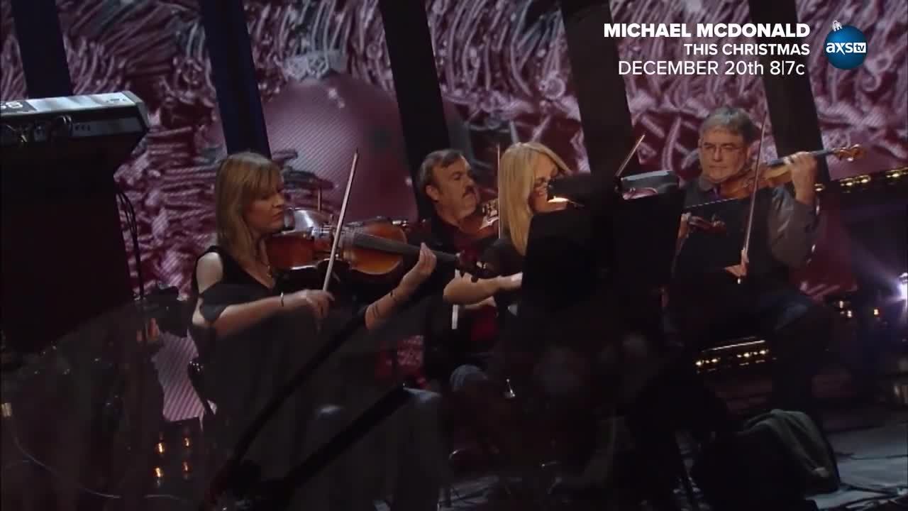 Michael McDonald - Have Yourself A Merry Little Christmas